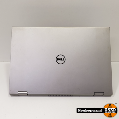 Dell Inspiron 7348 13'' Laptop - i5-5200U 8GB 240GB SSD Touchscreen