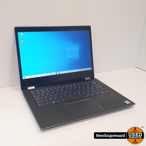 Lenovo Yoga 520-14IKB 2-in-1 Laptop 14'' - i3-7100U 4GB DDR4 256GB SSD