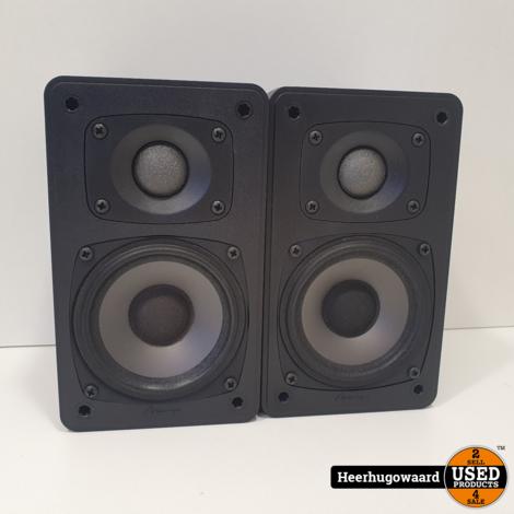 Mirage AVS-200B-1 Speakers in Goede Staat