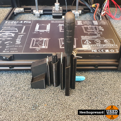 Creality 3D Ender-5 Pro 3D Printer met Veel Upgrades zie Omschrijving