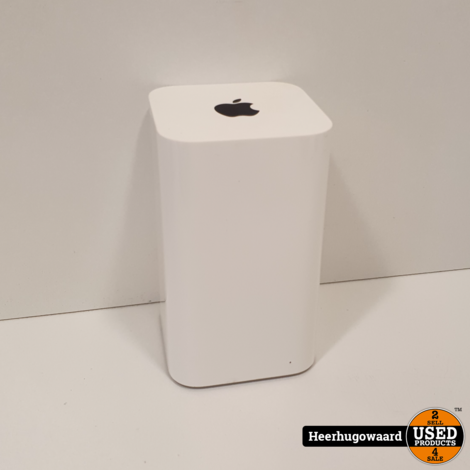 Apple Airport Extreme A1521 in Nette Staat