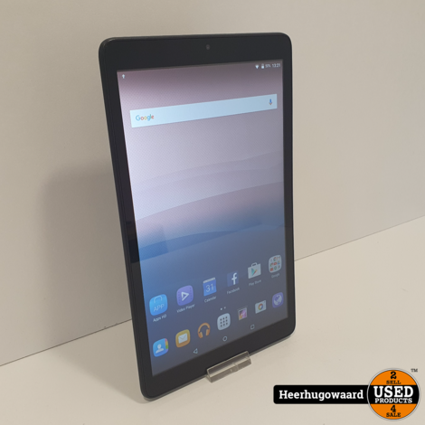 Alcatel OneTouch PIXI 3 8GB 10'' Tablet in Goede Staat
