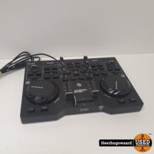 Hercules DJ Control Instinct in Nette Staat