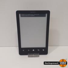 Sony PRS-T3S E-Reader 6'' in Nette Staat