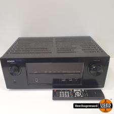 Denon AVR-X2000 Integrated Network AV Receiver Compleet