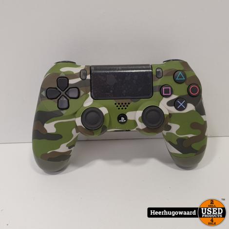 Playstation 4 Controller Nieuw