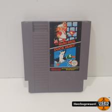 Nintendo NES Game: Super Mario / Duck Hunt Losse Casette