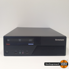Lenovo Thinkcentre 7306-CTO Desktop