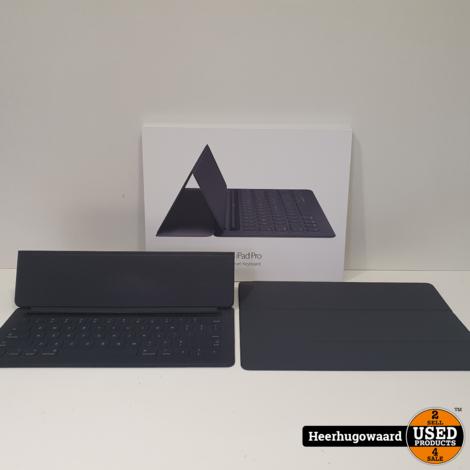 iPad Pro Smart Keyboard 12,9'' 2nd Gen in Zeer Nette Staat