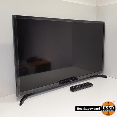 Samsung UE32N5300 32'' Full HD Smart TV Compleet in Nieuwstaat