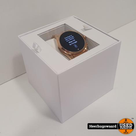 Michael Kors Access MKT5090 Bradshaw 2 Gen 5 Smartwatch ZGAN