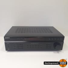 Sony STR-DE197 Stereo Versterker in Goede Staat