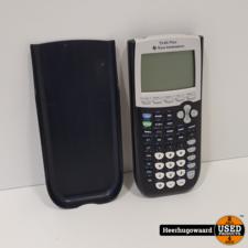 Texas Instruments TI-84 Plus Rekenmachine in Goede Staat