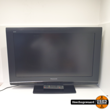 Panasonic TX-32LE8FA 32'' HD Ready LCD TV incl. AB in Goede Staat