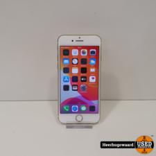 iPhone 7 128GB Gold in Nette Staat - Accu 87%