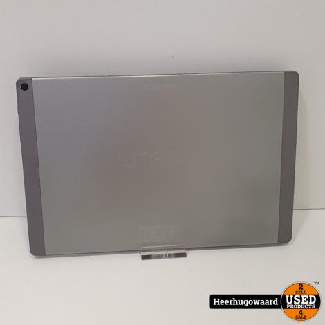 Medion Lifetab P8912 8,9'' Tablet 32GB Silver in Nette Staat