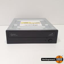 Super Ritemaster SH-S223 DVD Writer Nieuw