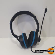 Sony Playstation 3 Wired Headset in Goede Staat