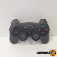 Playstation 3 Qware Controller in Nette Staat