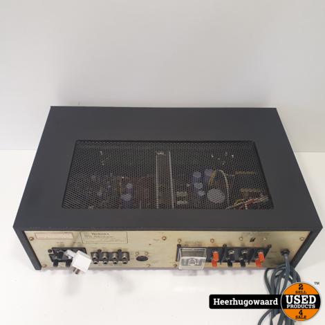 Technics SA-5170K FM/AM Stereo receiver in Nette Staat
