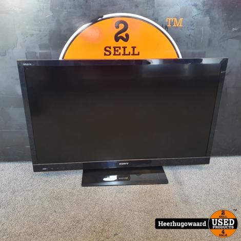 Sony KDL-42EX410 42'' Full HD LED TV incl. AB in Nette Staat