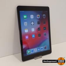 iPad Air 1 16GB Wifi Space Grey in Zeer Nette Staat - Nieuwe Accu