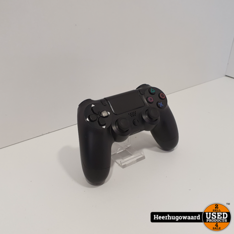 Playstation 4 3rd-party Controller in Nette Staat