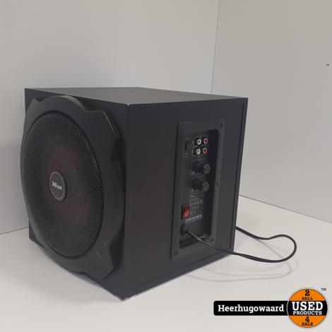 Trust GSP-421 Gaming Speakerset in Nette Staat
