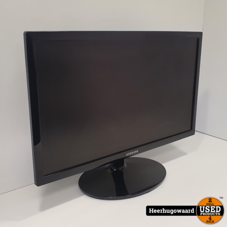 Samsung S22B300B 21,5'' Full HD Monitor in Goede Staat