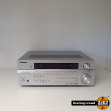 Pioneer VSX-817 Receiver incl. AB in Nette Staat