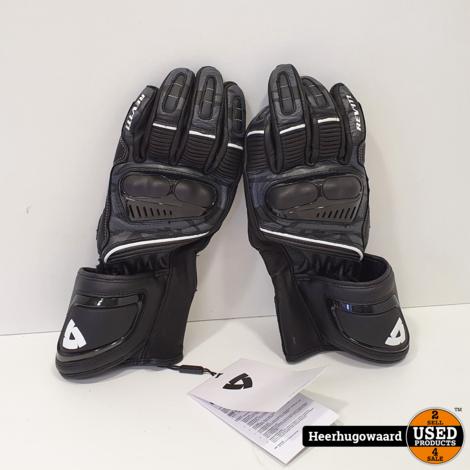 Rev It Xena 3 Ladies Motor Handschoenen Maat XL Nieuw met Kaartjes