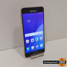 Samsung Galaxy A3 2016 Goud in Nette Staat