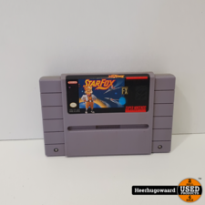 Nintendo SNES Game: Starfox
