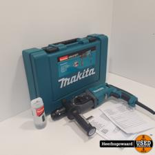 Makita HR2470FT Combihamer 780W Nieuw in Doos