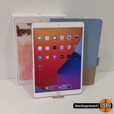 iPad Pro 10,5'' 2017 64GB Wifi Rose Gold in Zeer Nette Staat