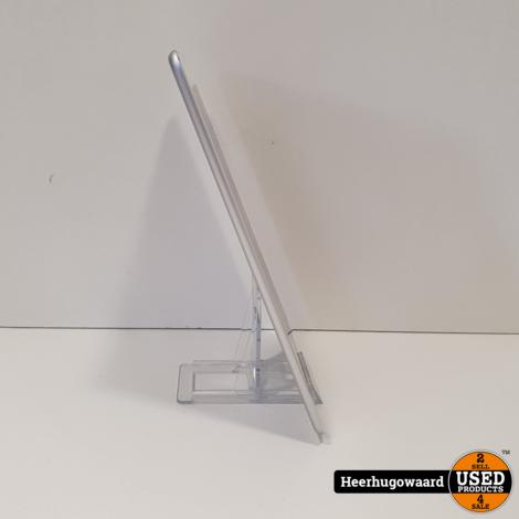 iPad Air 2 32GB WiFi Silver in Zeer Nette Staat