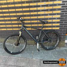 Cube LTD Mountainbike Maat 50 - 26 Inch in Goede Staat