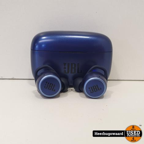 JBL Live 300 TWS Bluetooth Earbuds in Nette Staat