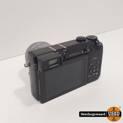 Panasonic Lumix DMC-GX7 incl. 14-42mm Lens in Nette Staat