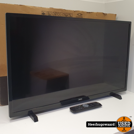 Philips 32PHT4503/12 32'' HD Ready TV incl. AB in Nette Staat