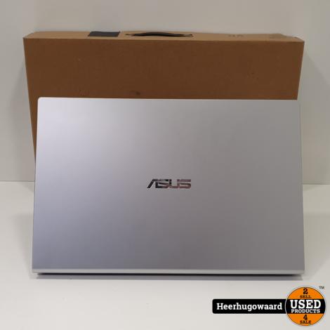 Asus A509JA-EJ078T 15,6'' Laptop i5-1035G1 8GB DDR4 256GB M.2