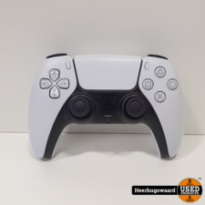 Playstation 5 Controller in Nette Staat