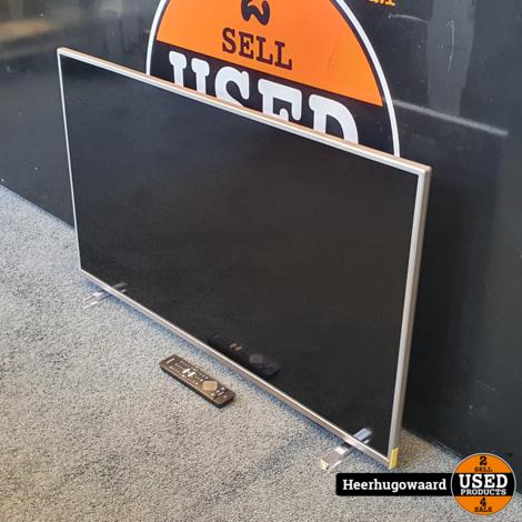 Philips 43PUS6754/12 43'' 4K Smart TV in Zeer Nette Staat incl. AB