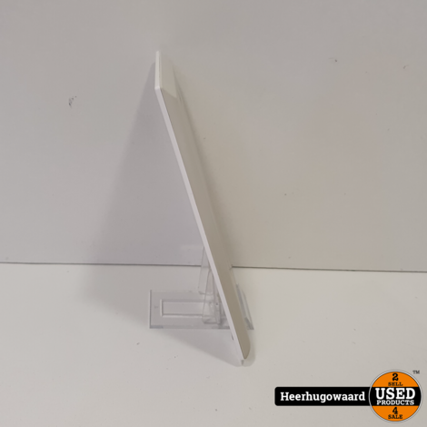 Sony PRS-T1 E-Reader Compleet in Doos in Nette Staat