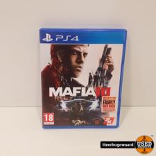 PS4 Game: Mafia 3