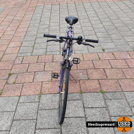 MBK Saint Tropez Town & Country Herenfiets in Goede Staat