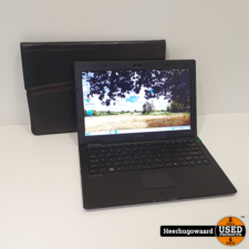 Sony Vaio VPCX11S1E 11'' Laptop - Intel Atom 2GB 120GB HDD