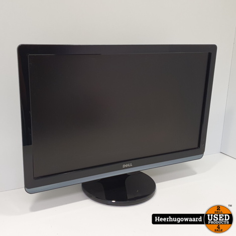 Dell ST2220Mc 21,5''  Full HD DVI Monitor in Goede Staat