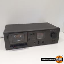 Akai CS-M01 Stereo Casette Deck in Goede Staat