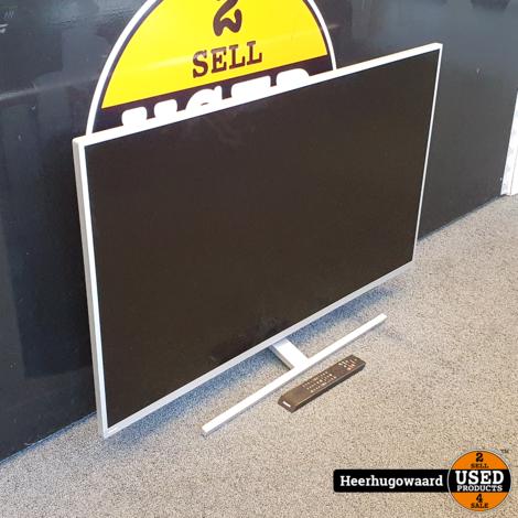 Philips 43PUS8505 43'' 4K Smart TV incl. AB in Zeer Nette Staat